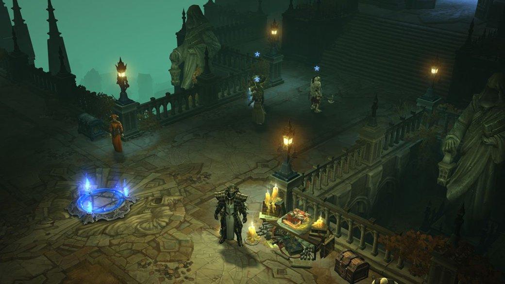Diablo 3: Reaper of Souls: впечатления с Blizzcon 2013 | Канобу - Изображение 3245
