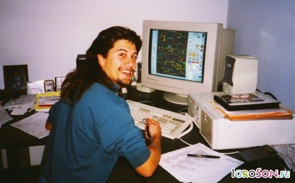 id Software: дорога к DOOM. Часть 1 | Канобу - Изображение 1