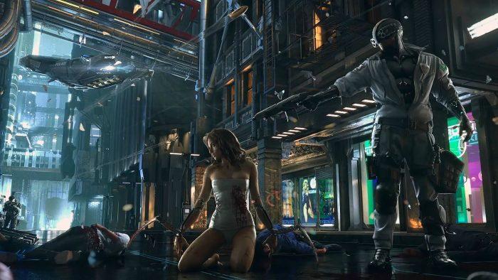 ВCyberpunk 2077 будут классы. Можно стать рокером или журналистом   Канобу - Изображение 1