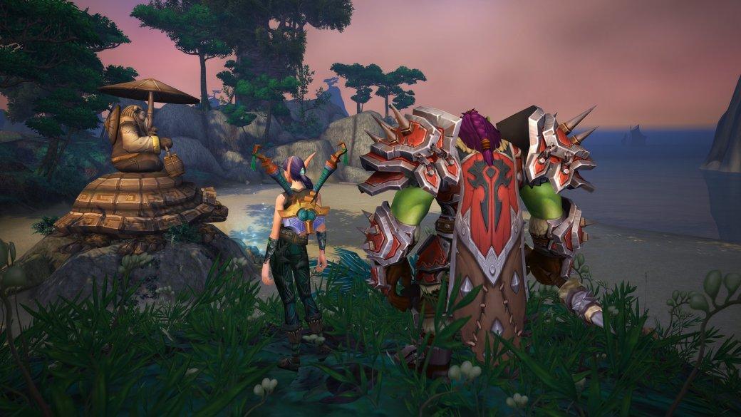Эксклюзив: интервью с руководителем разработки World of Warcraft Джоном Хайтом | Канобу - Изображение 2