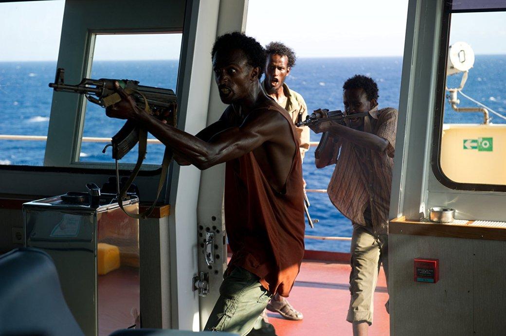 Почти ничего общего с Sea of Thieves: кто такие современные пираты и как они живут. - Изображение 3