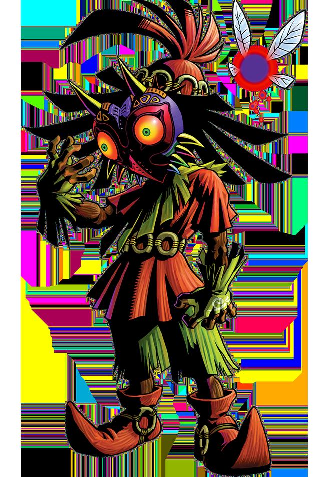 Долой маски! | Канобу - Изображение 31