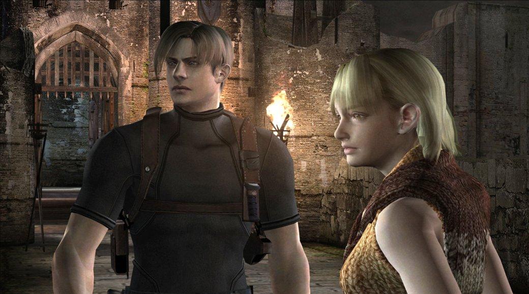 Топ 10 частей Resident Evil порезультатам голосования читателей «Канобу» | Канобу - Изображение 61