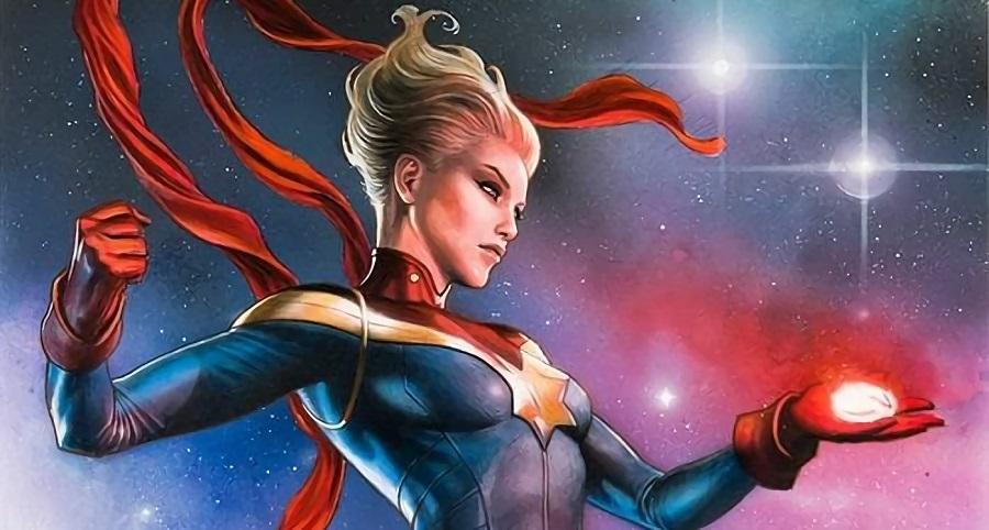 Сэмюэл Джексон проспойлерил, как Капитан Марвел спасет мир в «Мстителях: Финал» | Канобу - Изображение 1