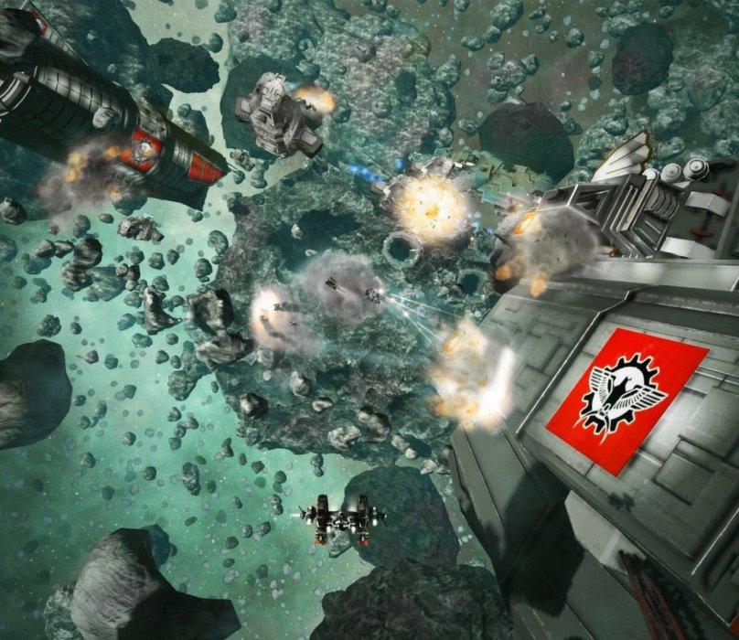 Обзор Miner Wars - рецензия на игру Miner Wars | Рецензии | Канобу
