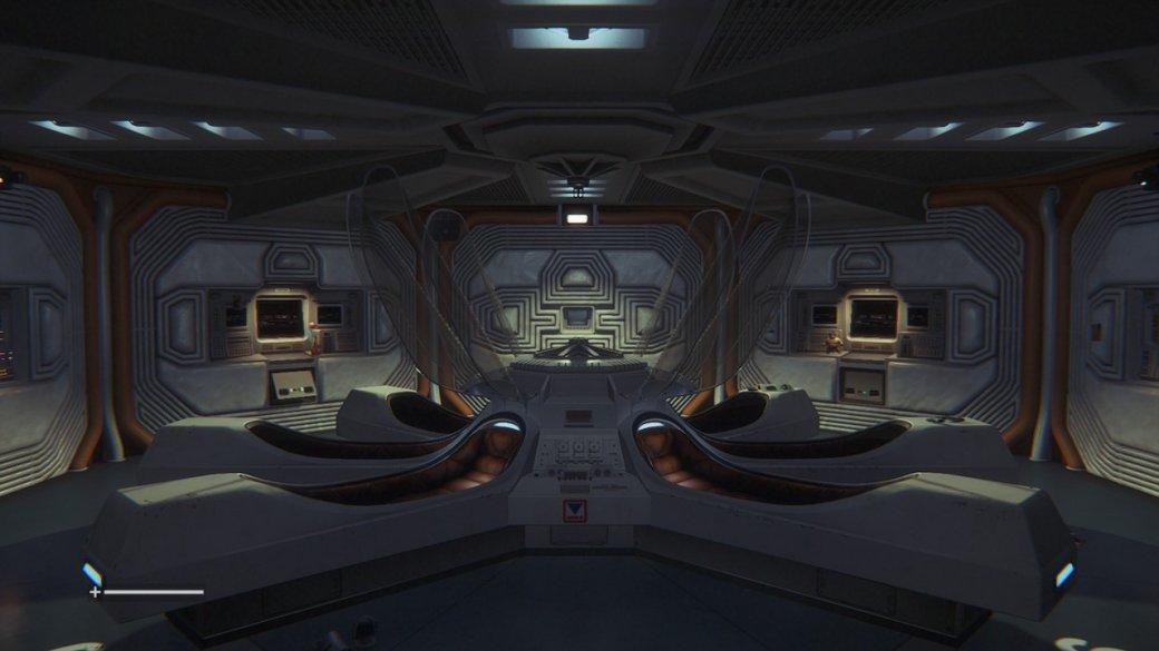 Как Alien: Isolation выглядит иработает наSwitch— один излучших портов наконсоли Nintendo   Канобу - Изображение 1729