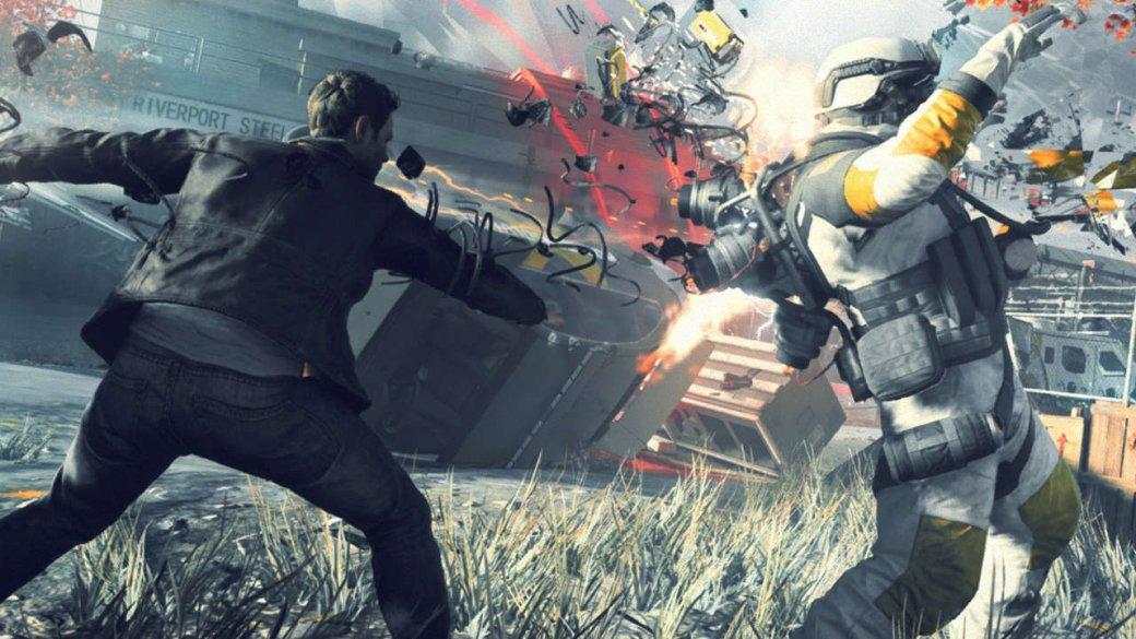 Будет и на нашей улице праздник: Quantum Break выйдет в Steam | Канобу - Изображение 3798