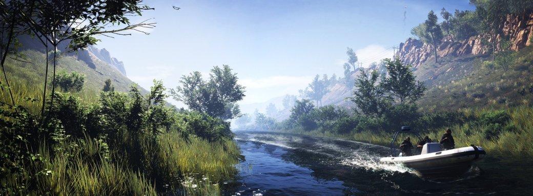 20 изумительных скриншотов Tom Clancy's Ghost Recon: Wildlands | Канобу - Изображение 5