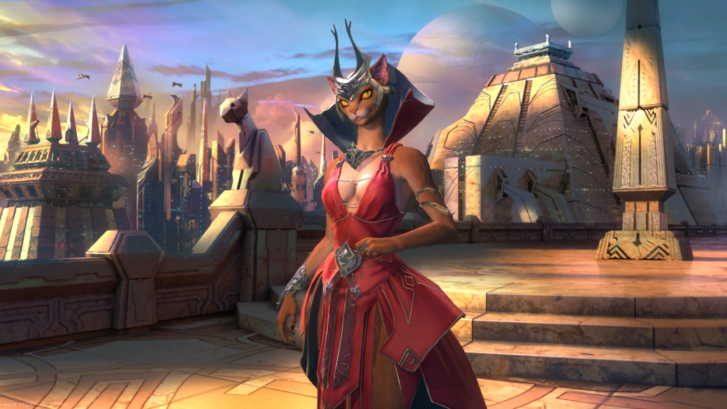 Gamescom. Впечатления от Master of Orion и Dying Light: The Following | Канобу - Изображение 1