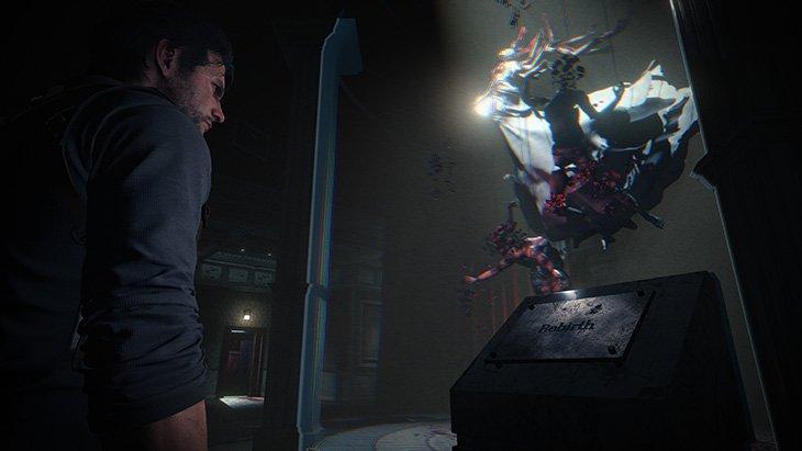 Рецензия на The Evil Within 2. Обзор игры - Изображение 3