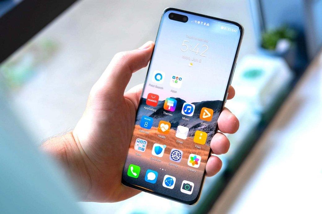 Эти 42 устройства Huawei иHonor переведут сAndroid наHarmonyOS