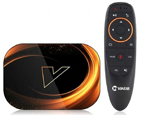 Лучшие ТВ-приставки для дома с AliExpress 2020-2021 - топ смарт-приставок для телевизоров на Android | Канобу - Изображение 12385