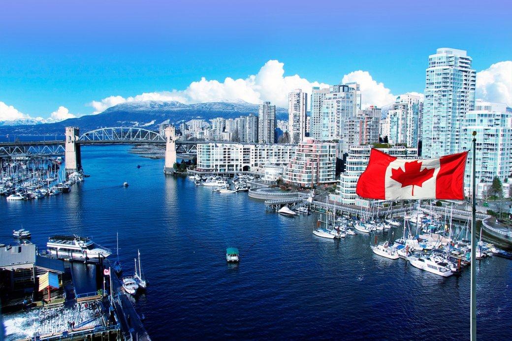 Можно ли посетить The International по Dota 2 и не остаться без штанов? Все про канадский Ванкувер. - Изображение 1