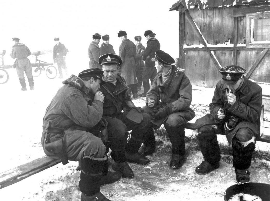 5 фильмов про Великую Отечественную войну | Канобу - Изображение 12738