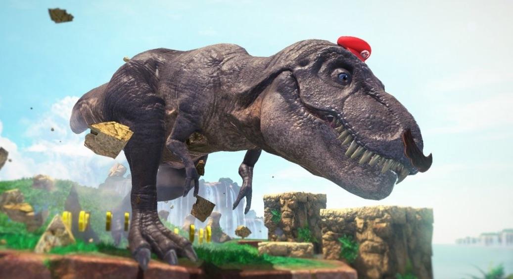 Рецензия на Super Mario Odyssey. Обзор игры - Изображение 7