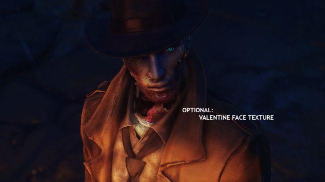 Моддер сделал синтов из Fallout 4 похожими на андроидов из Detroit: Become Human | Канобу - Изображение 4765