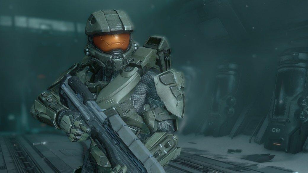 Halo 4. Репортаж из студии разработчиков. | Канобу - Изображение 1