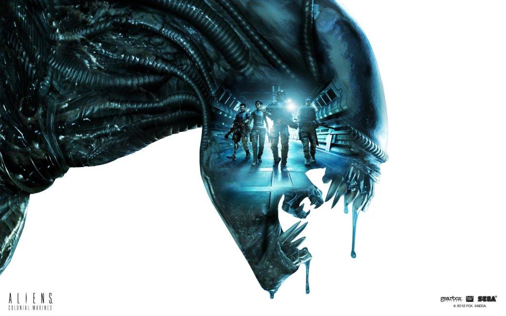Рецензия на Aliens: Colonial Marines | Канобу - Изображение 5489