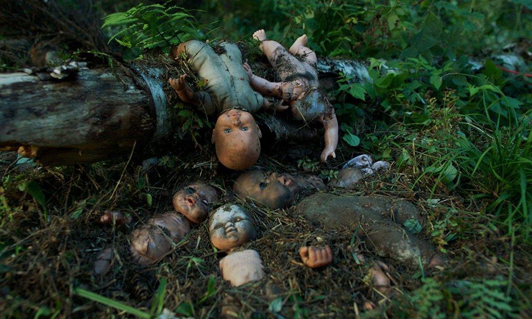 Рецензия на«Яга. Кошмар темного леса». Встретились как-то «Суспирия» и«Нелюбовь» вэлитном поселке | Канобу - Изображение 3523