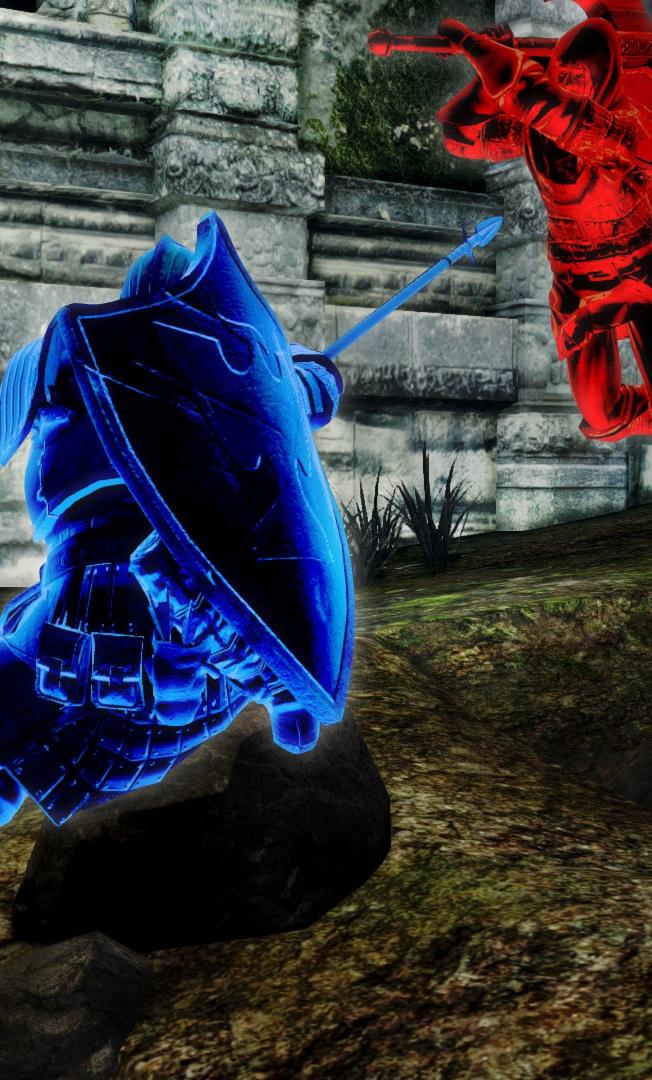 Почему Dark Souls 2— вовсе нехудшая игра всерии. - Изображение 16