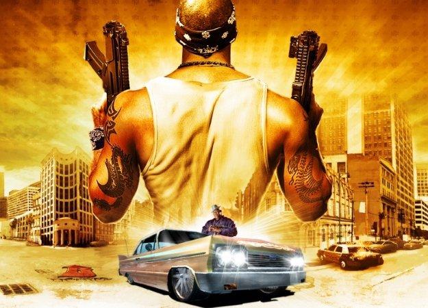Успейте бесплатно скачать Saints Row 2 для PC(ибез DRM-защиты)   Канобу - Изображение 3054