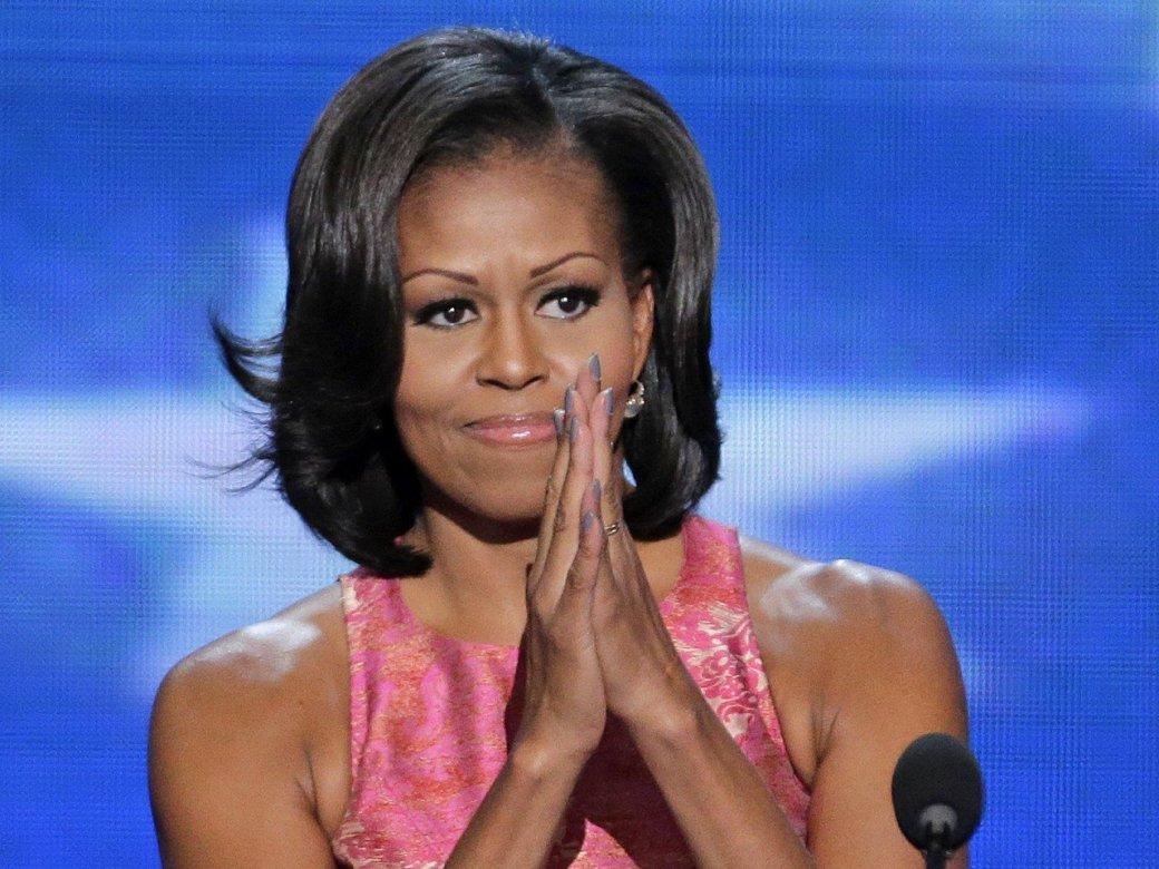 Мишель Обама снимется в «Парках и зонах отдыха» | Канобу - Изображение 6059