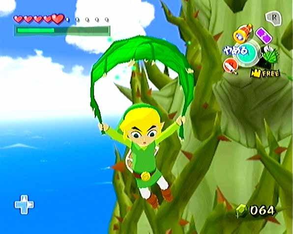 Знакомьтесь - «The Legend of Zelda» | Канобу - Изображение 4