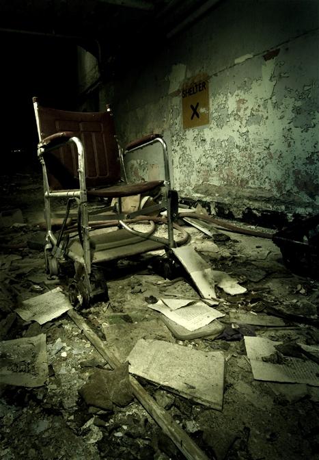 Галерея: самые страшные психбольницы мира | Канобу - Изображение 31