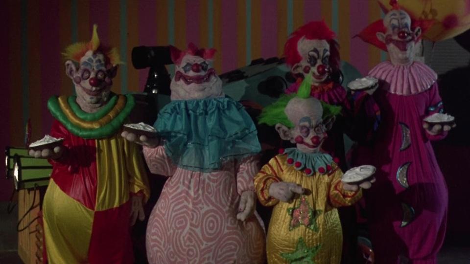 Лучшие фильмы ужасов про клоунов - топ-5 хорроров про злых клоунов, список самого страшного кино | Канобу - Изображение 772
