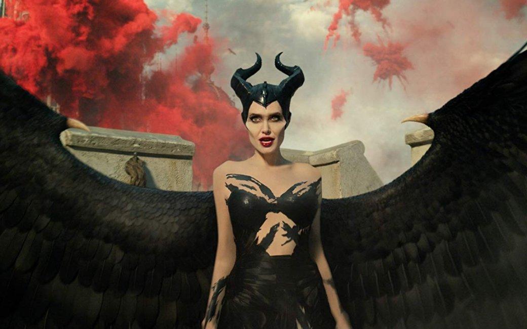Рецензия на фильм «Малефисента: Владычица тьмы» | Канобу