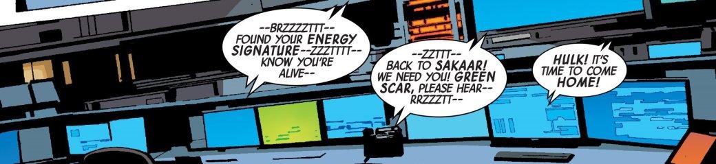 Что показали вкомиксе Marvel Legacy ичто это значит для будущего издательства? | Канобу - Изображение 2444