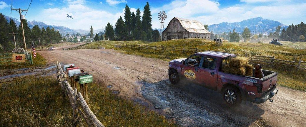 Почему я не жду Far Cry 5. Очень субъективное мнение | Канобу - Изображение 2