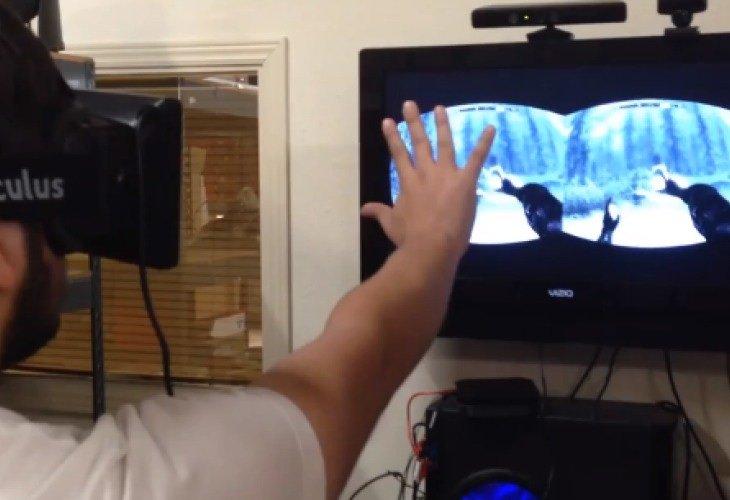 Oculus Rift или как я вижу будущее игровой индустрии | Канобу - Изображение 15