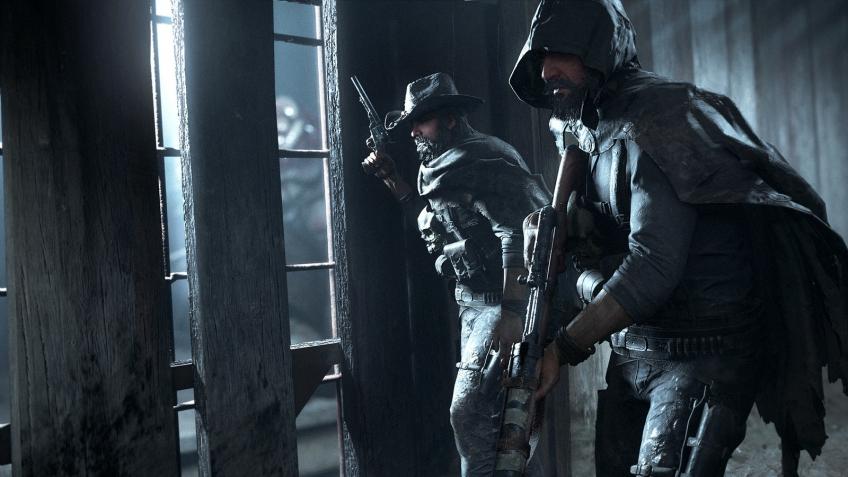 Gamescom 2018: игра Hunt: Showdown выйдет в раннем доступе на Xbox One . - Изображение 1