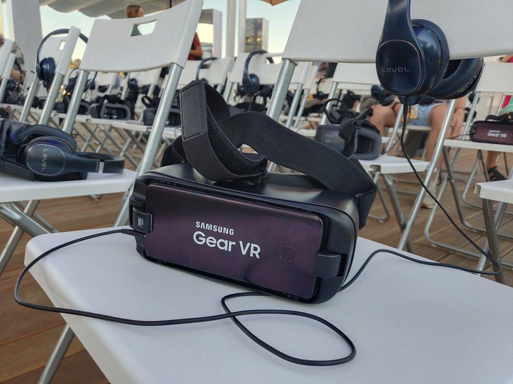 «Хочешь смотреть VR— умей вертеться». Впечатления отпервого сериала для виртуальной реальности | Канобу - Изображение 1