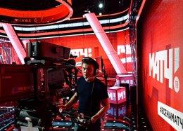 На «Матч ТВ» запустили программу о киберспорте. Ее ведущими стали Юлия Коваль и Павел Шабалин