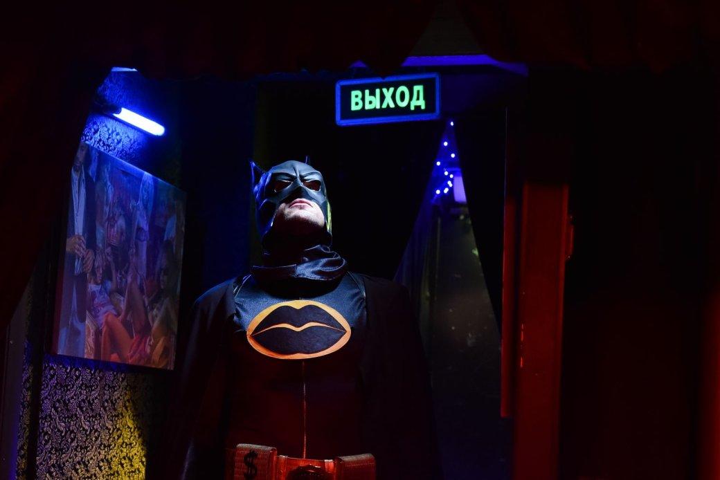 Короткая рецензия нарусскую комедию «Ночная смена»— осварщике, решившем стать стриптизером | Канобу