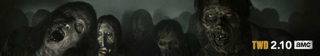 Первый взгляд наАльфу, главу Шепчущихся в«Ходячих мертвецах». Обновлено: теперь и в видео!   Канобу - Изображение 4994