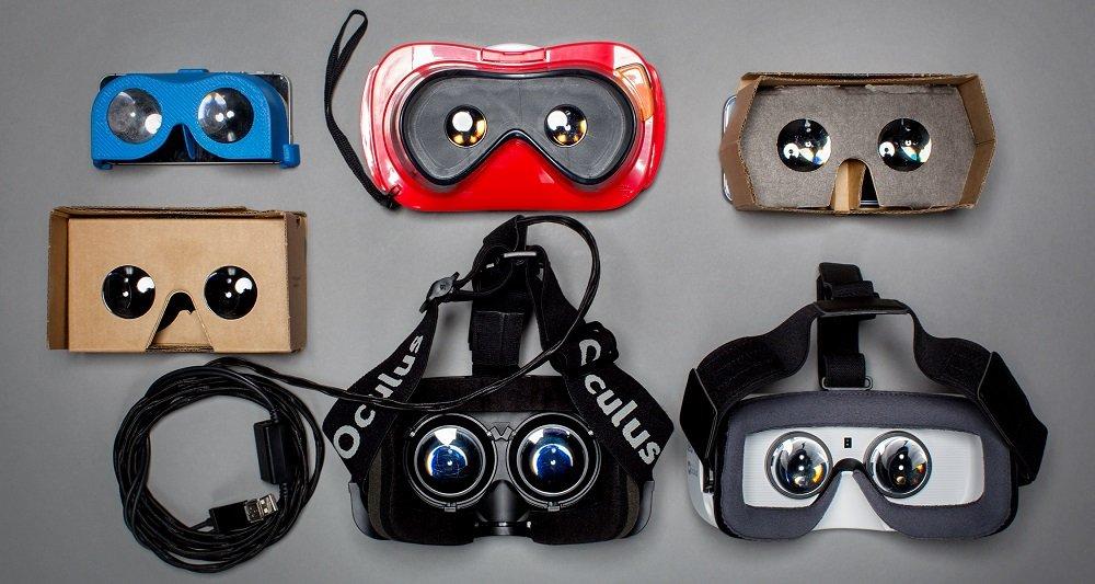 Редакция «Канобу» пробует Oculus Rift, HTC Vive и HoloLens | Канобу