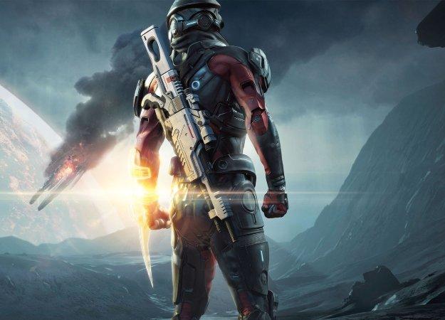 Mass Effect: Andromeda станет доступна бесплатно подписчикам Origin Access. - Изображение 1