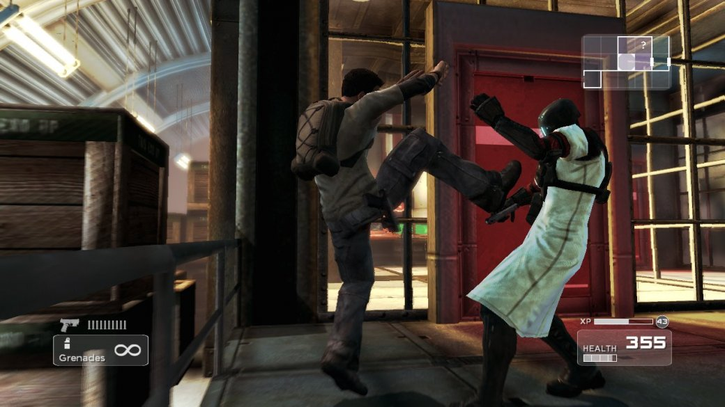 Shadow Complex Remastered вышла на PC —качаем бесплатно! | Канобу - Изображение 1