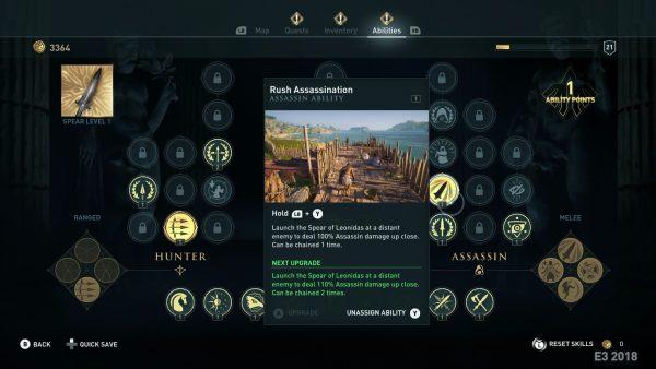 Утечки неостановить! ВСети появились первые скриншоты Assassin's Creed Odyssey | Канобу - Изображение 10674