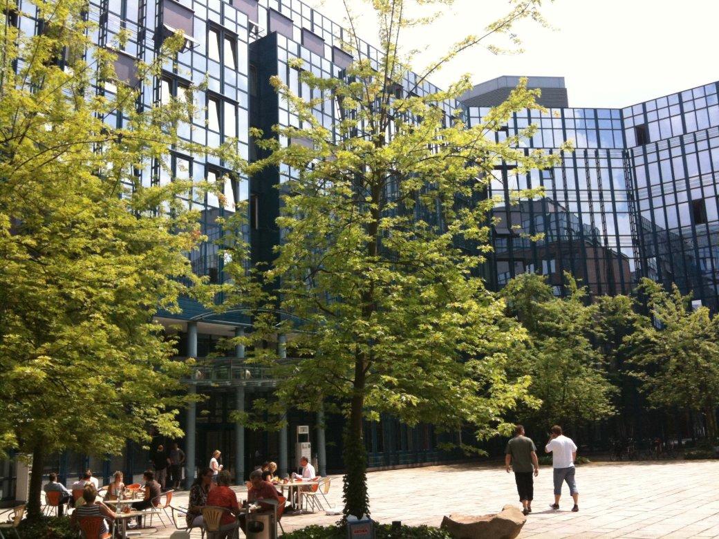 Mail.Ru закроет офис в Гамбурге | Канобу - Изображение 12020