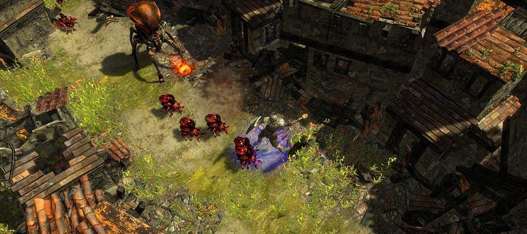 9 лучших клонов Diablo | Канобу - Изображение 12
