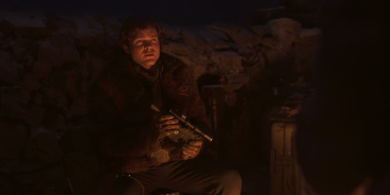Разбор второго трейлера «Соло: Звездные войны. Истории». Все, что выупустили. - Изображение 8