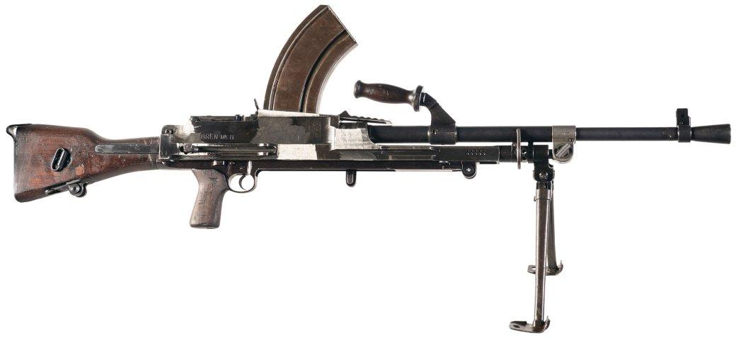 Гайд по Battlefield 5. Лучшее оружие - винтовки, пулеметы, автоматы, ПП - полный список | Канобу - Изображение 9