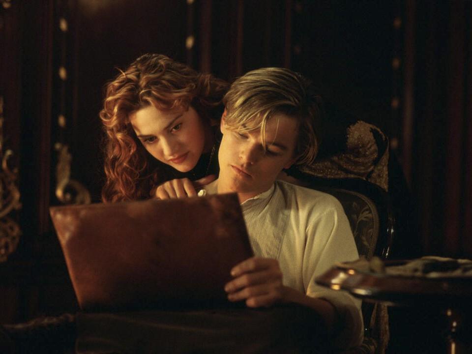 Самые романтичные фильмы и сериалы, которые можно посмотреть 14 февраля | Канобу - Изображение 2