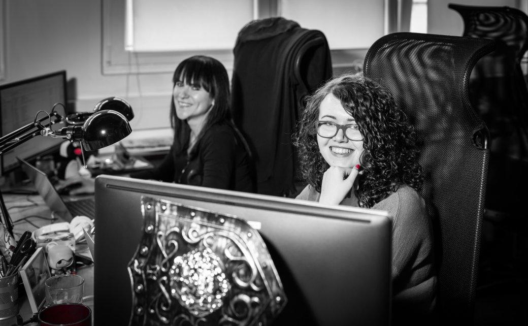 Впечатления от моего первого пресс-тура: студия GOG и CD Projekt RED | Канобу - Изображение 29