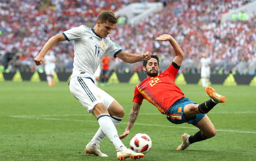 Краткая инструкция: как игде смотреть матч «Россия»— «Хорватия». - Изображение 2
