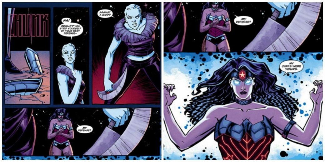 Кто такая Чудо-женщина (Wonder Woman) - комиксы DC Comics, фильмы | Канобу - Изображение 6